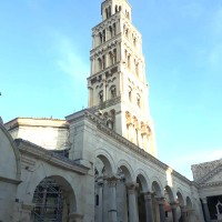 Cathedral of Split,  Saint Domnius Cathedral